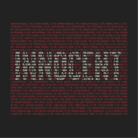 Front of shirt sold by the Innocence Project