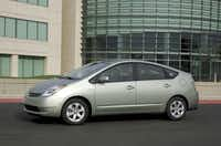 The Toyota Prius topped Cars.com's list of most iconic cars of the last 25 years.