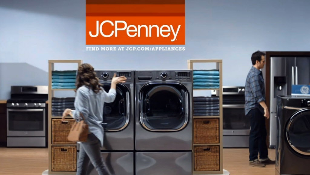 Plano Based J.C. Penney Flips Home Sales Focus From Furniture To  Appliances, More