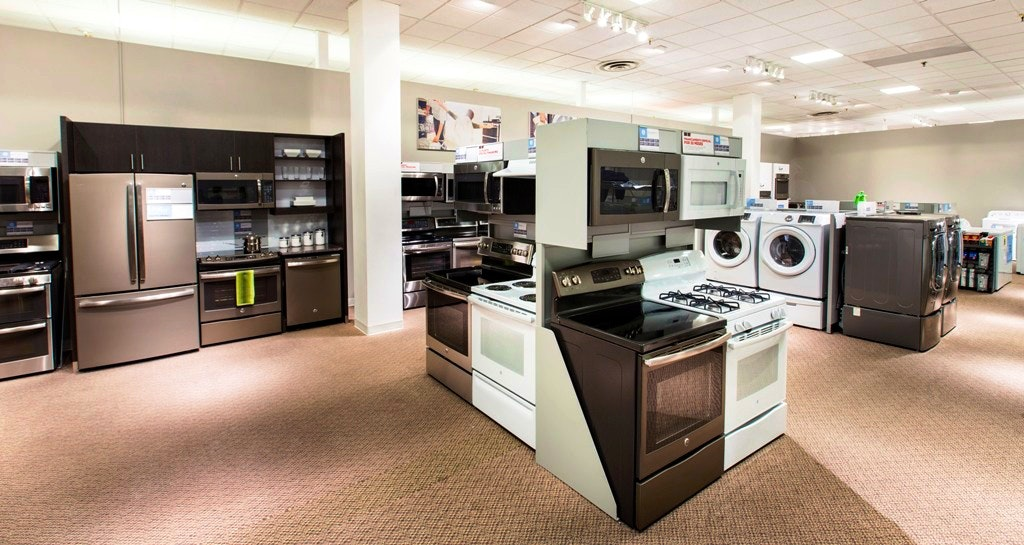 jcpenney washer and dryer. J.C. Penney Testing The Sale Of Major Appliances In 22 Stores | Business Dallas News Jcpenney Washer And Dryer S