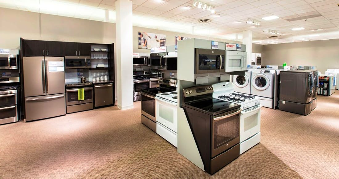 Going to replace an old appliance or furniture? It's a tie for Cyber Monday and Black Friday for appliance and furniture deals.