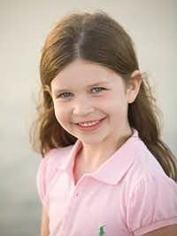 This photo provided by the family shows Jessica Rekos. Rekos, 6, was killed Friday, Dec. 14, 2012, when a gunman opened fire at Sandy Hook Elementary School, in Newtown, Conn., killing 26 children and adults at the school, before killing himself. (AP Photo/Courtesy of Rekos Family)uncredited - AP