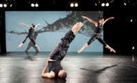 Jessica Lang Dance in i.n.k.
