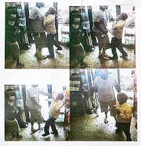 Police in Ferguson, Mo., say security camera video shows Michael Brown in a convenience store robbery before his encounter with the officer who shot him to death.Ferguson Missouri Police Department   - NYT