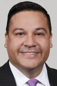 """I knew I'd miss my wife and daughters, but the heartache of being away from them is overwhelming sometimes,"" said rookie Rep. Jason Villalba, R-Dallas."