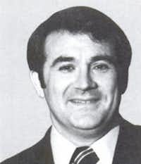 Jim Mattox (Photo courtesy of the Congressional Pictorial Directory).