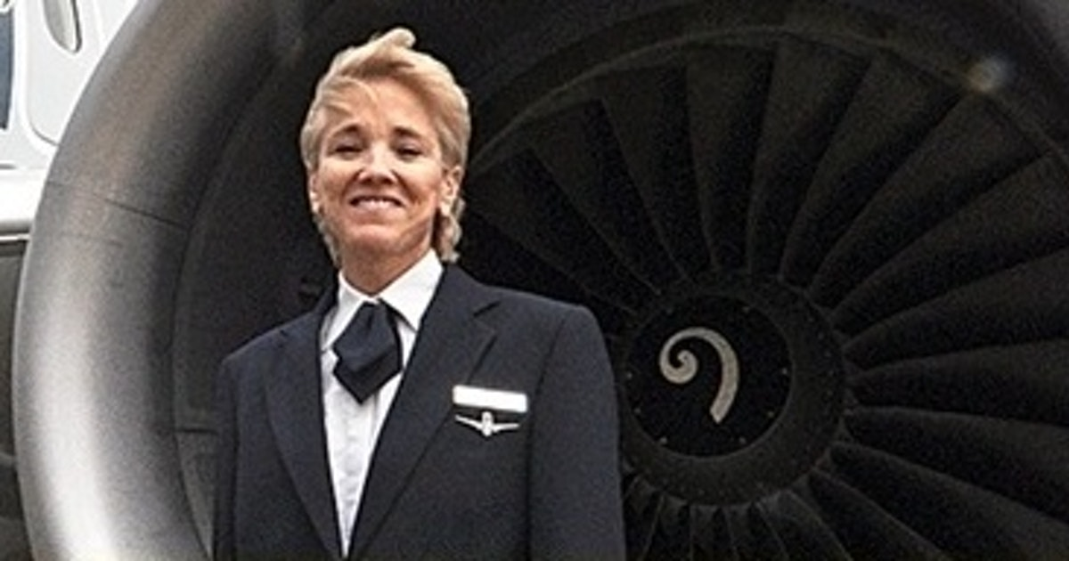 American Airlines Picks Durst As First Female To Hold Dfw