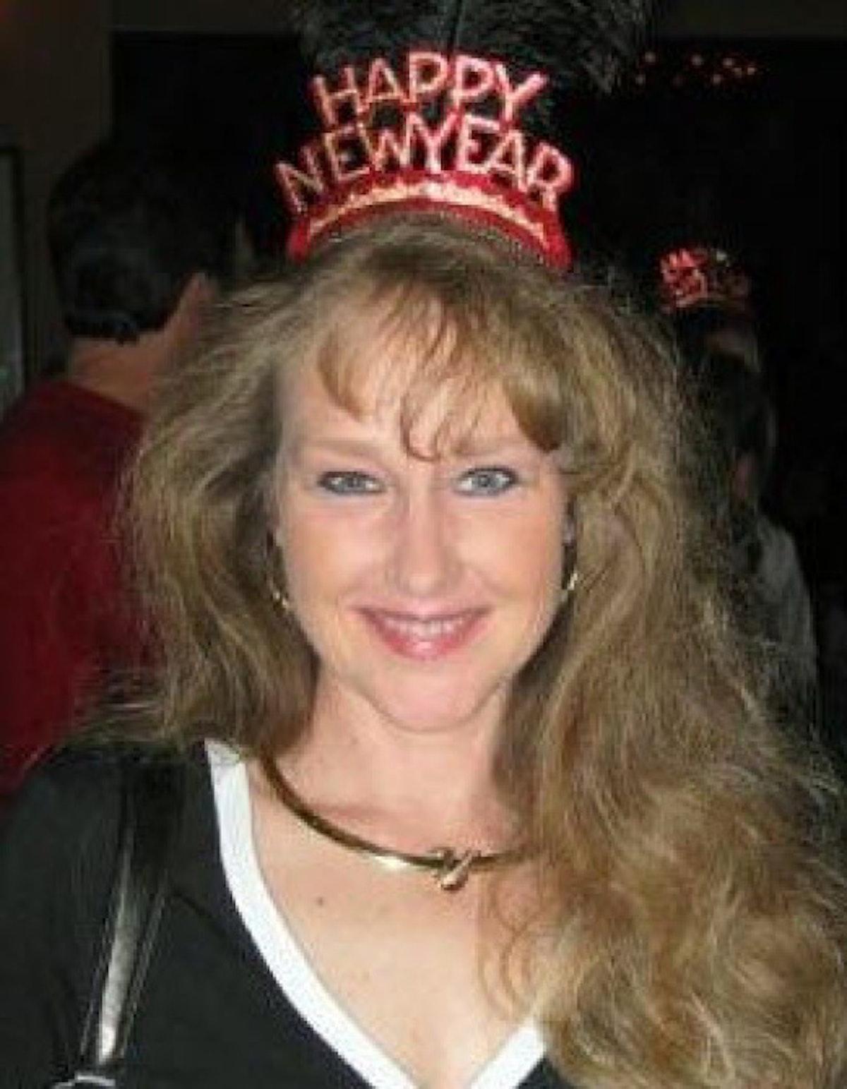 Suspect S Wife In Kaufman Da Murder Case Called A Silent