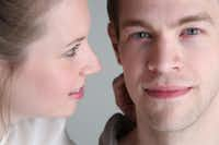 """Jenny Ledel is playing the lead in Shakespeare Dallas' """"Twelfth Night"""" this summer. Alex Organ plays the title role in """"Coriolanus."""" And the two just got married to each other."""