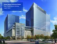 Contributed - Liberty Mutual Insurance