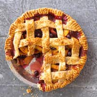 Not that: Fruit pie(File)
