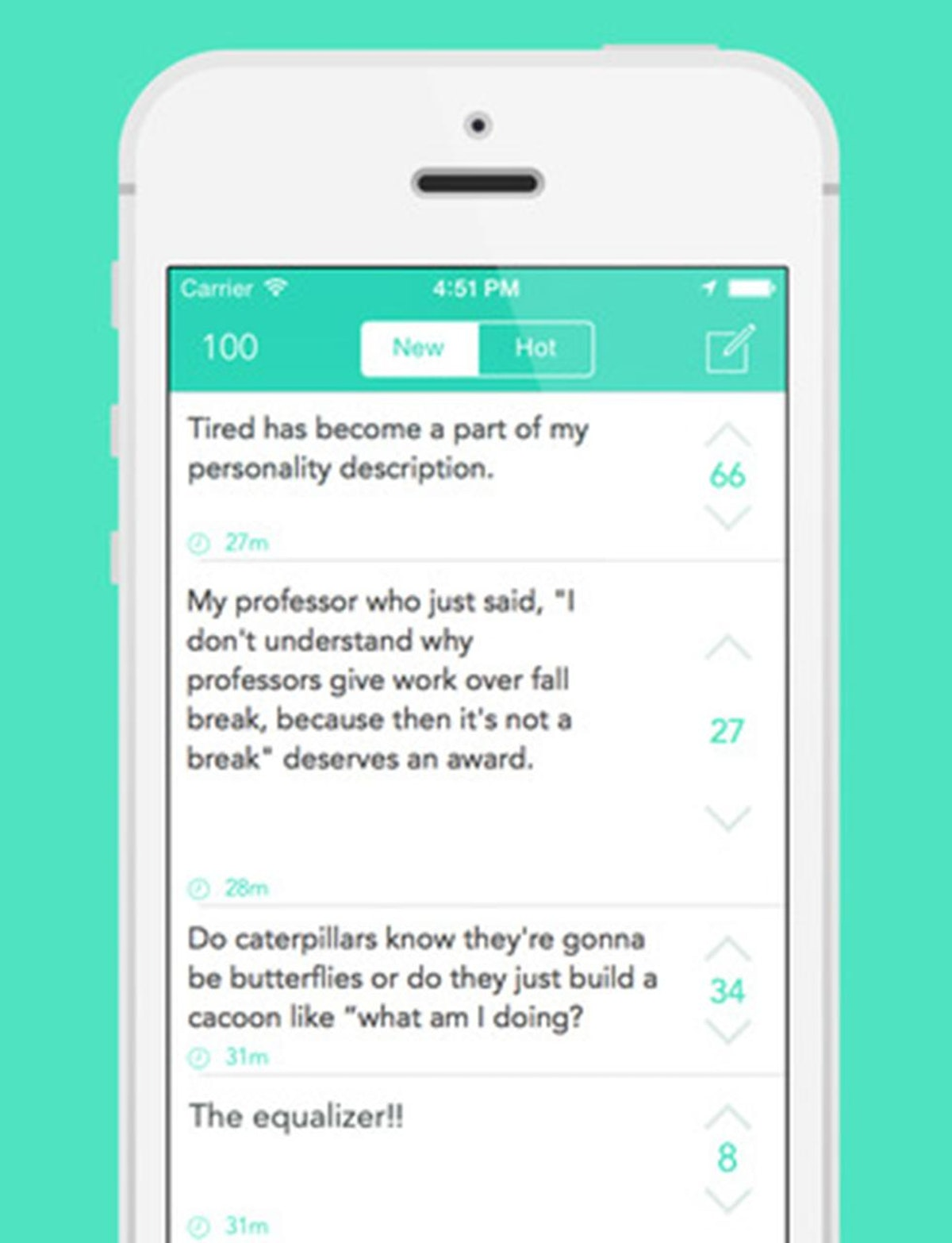 Yik Yak App Has Colleges Talking About Preventing Abuse Of