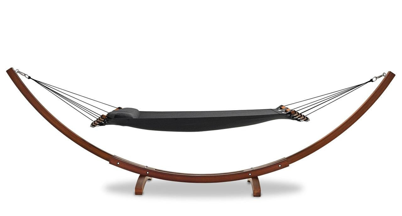 lujo living   tns a luxury hammock no trees required   gardening   dallas news  rh   dallasnews