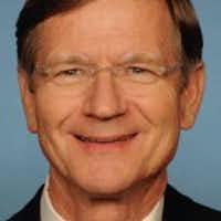 Rep. Lamar Smith, R-San Antonio