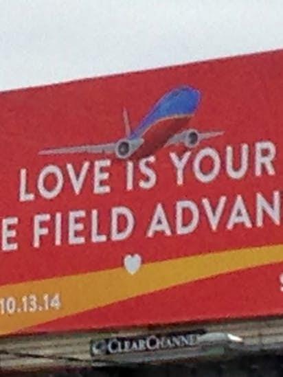 Dallas City Council Member Kingston City Involvement In Love Field