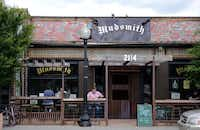 Mudsmith is one of the more recent businesses to open on Lower Greenville.(Rose Baca - neighborsgo staff photographer)