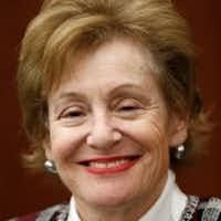 U.S. District Judge Barbara Lynn. (Nathan Hunsinger/The Dallas Morning News)