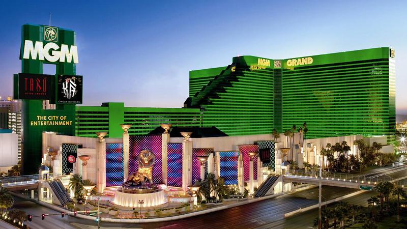 Mgm grand casino texas casino banking with checks