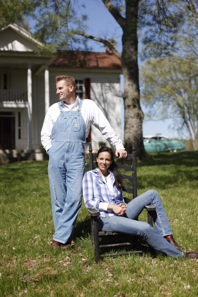 Joey Feek, of country duo Joey + Rory, dies of cancer at 40 | News ...