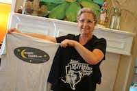 Suzan Mayberry of Irving will join friends and family members to remember her husband, Steve Mayberry, and to fight the disease that took his life, colon cancer, with the third annual Steve Mayberry Memorial Cookoff. The event, which benefits Fight Colorectal Cancer, will take place Sept. 6 and 7 in Carrollton.