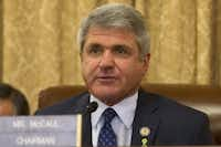 Rep. Michael McCaul, R-Austin (AP Photo/Jacquelyn Martin, April 9, 2014 file photo)