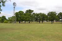 R J McInnish Park sits near Carrollton Animal Control Services. If the Carrollton City Council approves a dog park, residents could possibly see a park by late fall, Mayor Matthew Marchant said.(Photo submitted by SUSAN BRUCKHOFF)