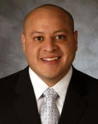 Council member Adam Medrano