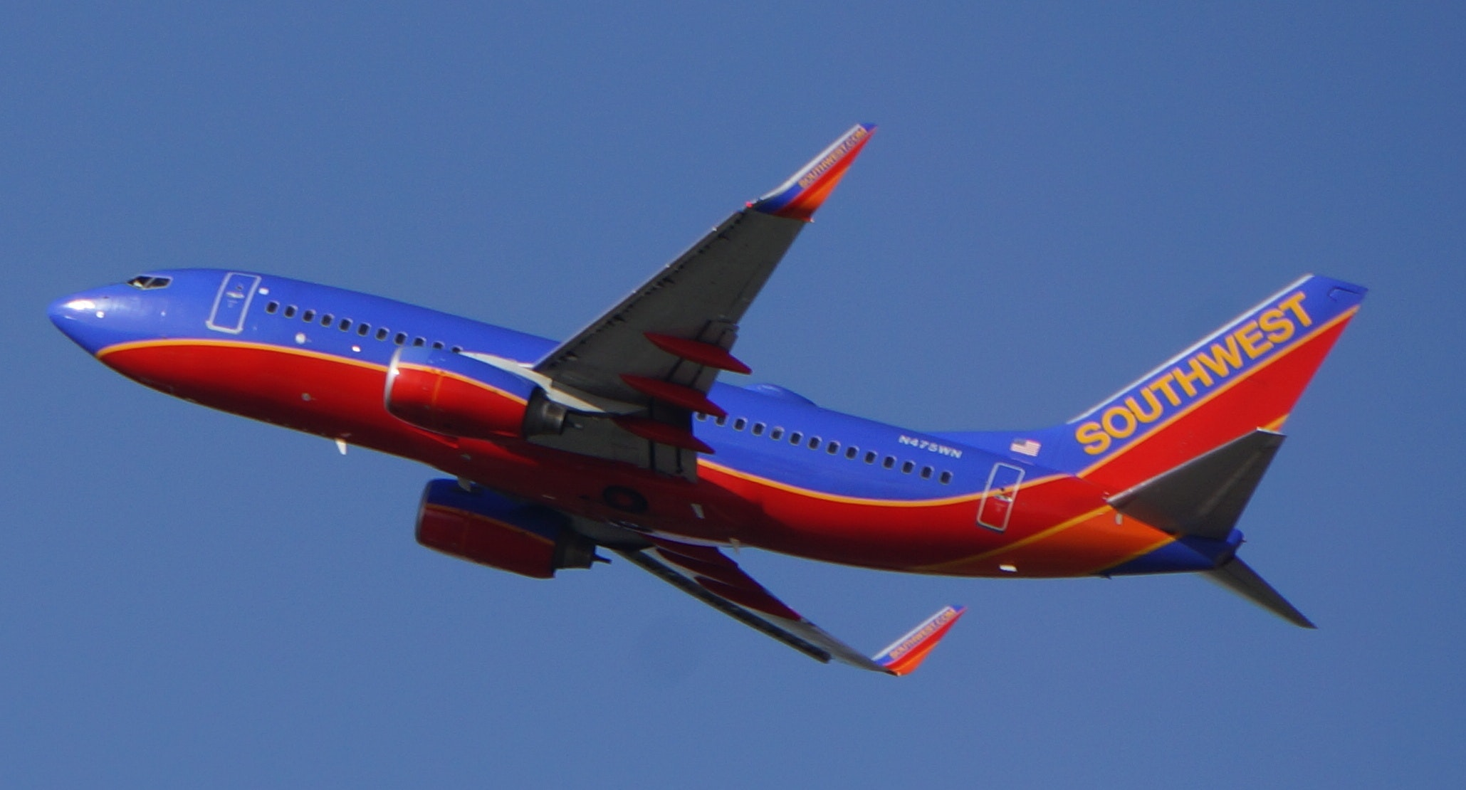 Southwest airline flights from chicago to boston