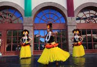Set along the Mandalay Canal, the Canal Fest features art, dance, live music and ethnic foods. Oct. 25 at Lake Carolyn, Irving. irvingevents.org.Ben Torres  -  Special Contributor