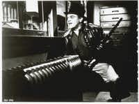 """James Cagney starred in 1949's """"White Heat"""" as a powerful gangster who feared no one -- except is mother."""