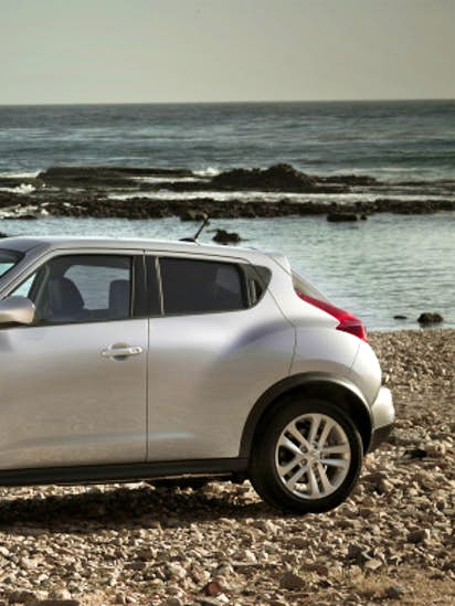 Nissan Juke jumps with strange joy | Autos | Dallas News