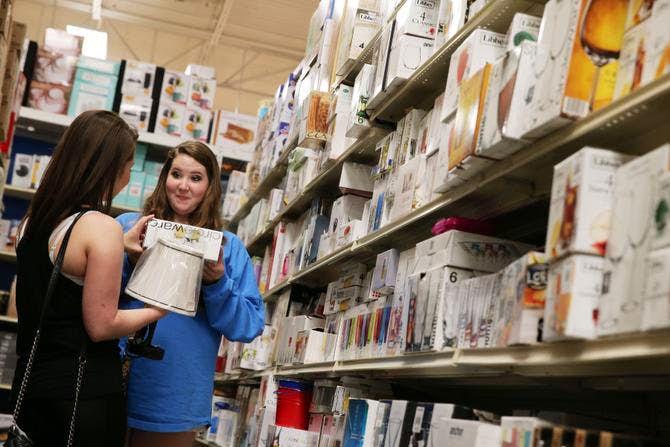 Garden Ridge Is Evolving Into At Home Retail Dallas News