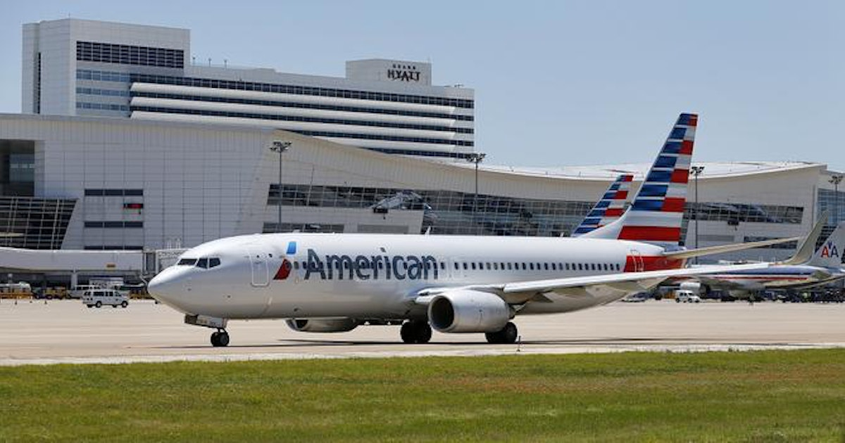American Airlines Expands Service Out Of Miami With