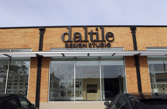 Pleasant Groves Billion Hidden Asset Business Dallas News - Daltile grapevine