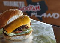 The better burger niche features meals made of fresh, higher-quality ingredients than found at fast-food places.
