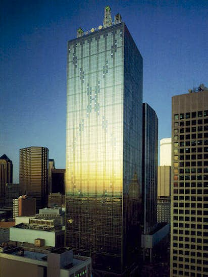 Neiman Marcus Group signs big downtown office lease | Real Estate