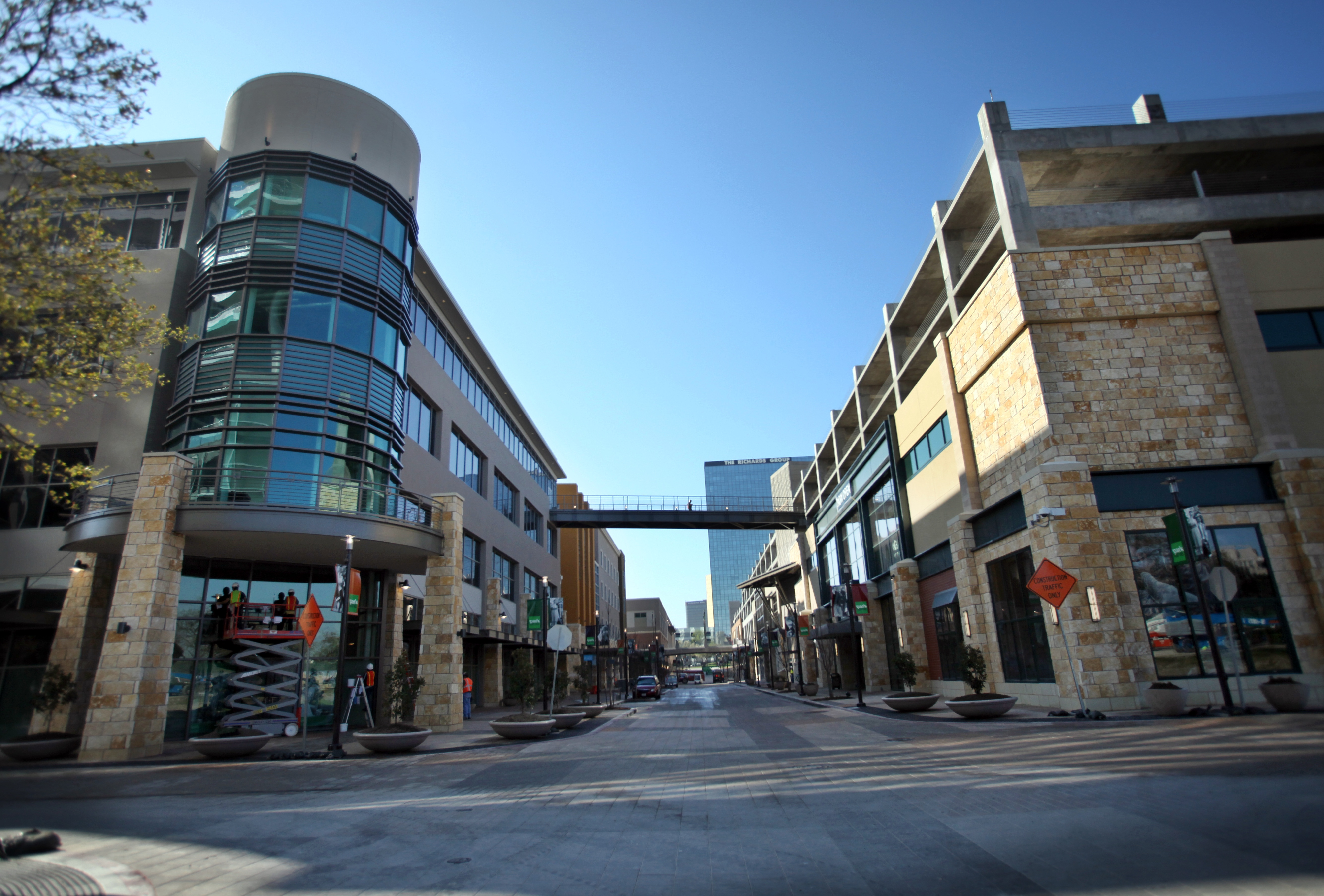 more lofts and apartments coming to shops at park lane business