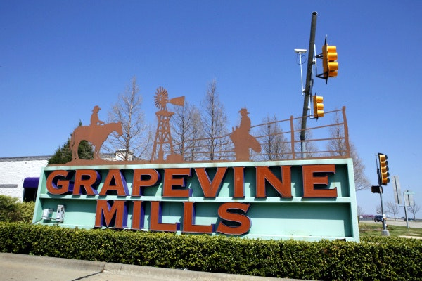 Grapevine Mills mall hopes Lego bricks will build traffic | Business ...