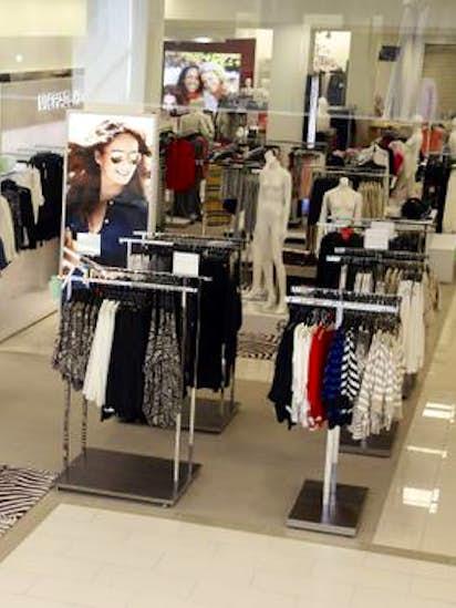 Belk Opening In Galleria Dallas Retail Dallas News