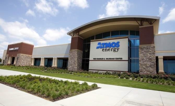 Atmos Energy Opens 129 Million Training Facility In