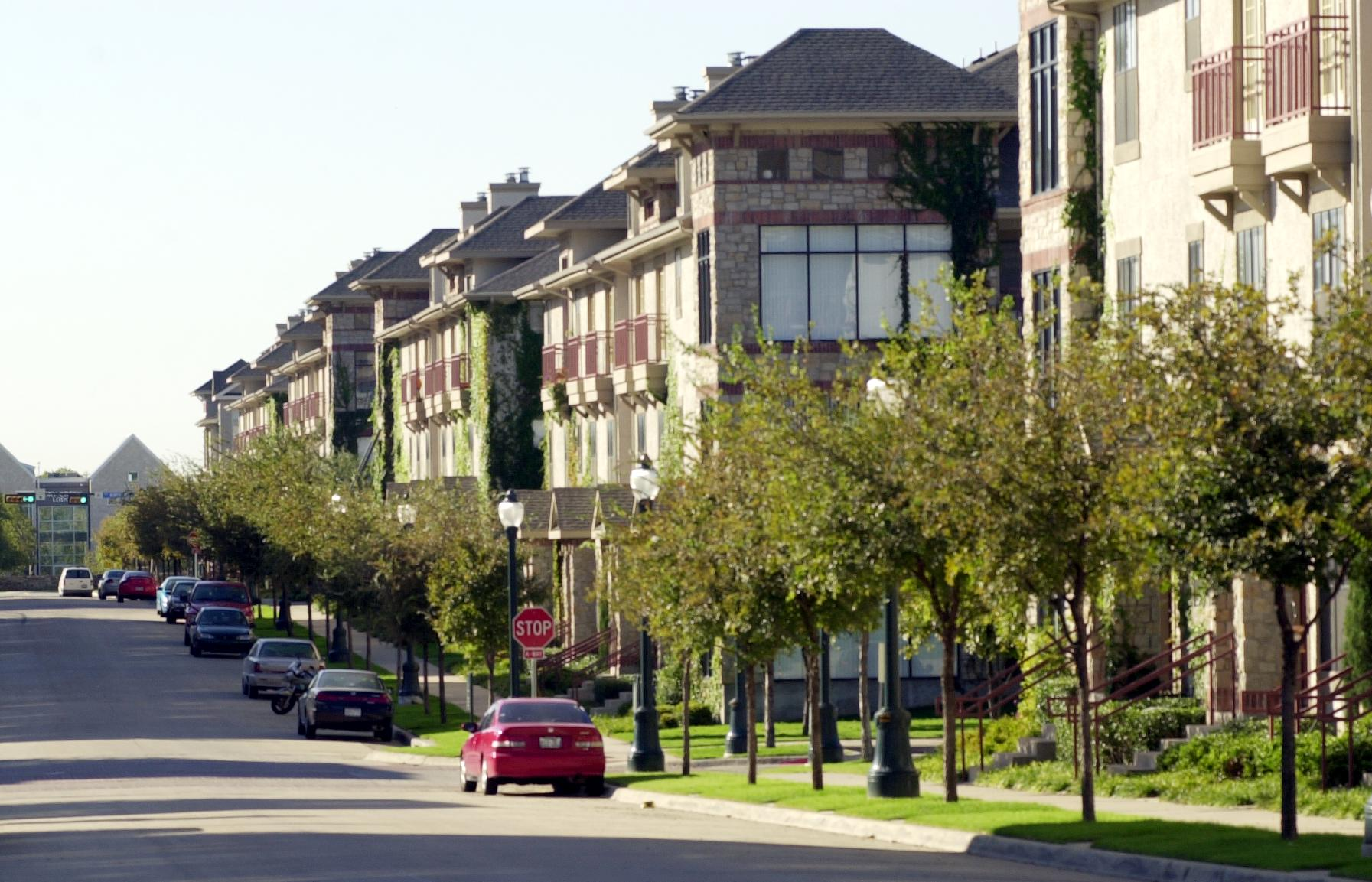 Invesco Buys More Than Austin Ranch Apartments Part Of