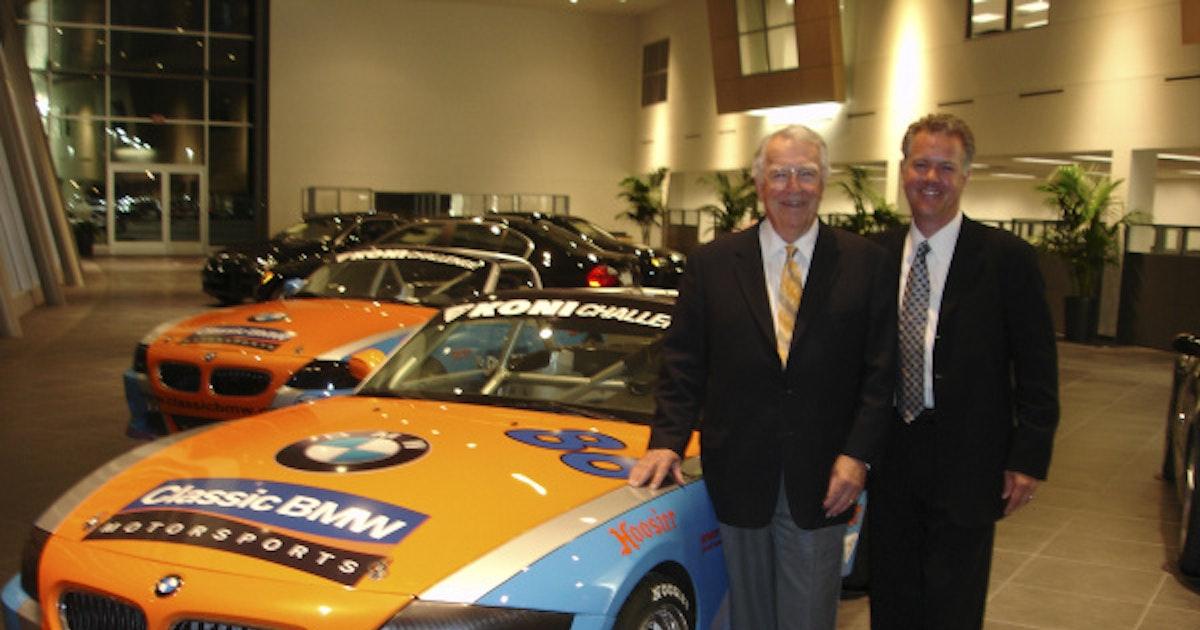 Classic BMW Turns Autos Dallas News - Bmw plano car show