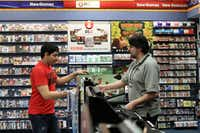 GameStop, where manager David Green completed a transaction with Jose Cisneros in May, has proved its adaptability to a fast-changing digital world.