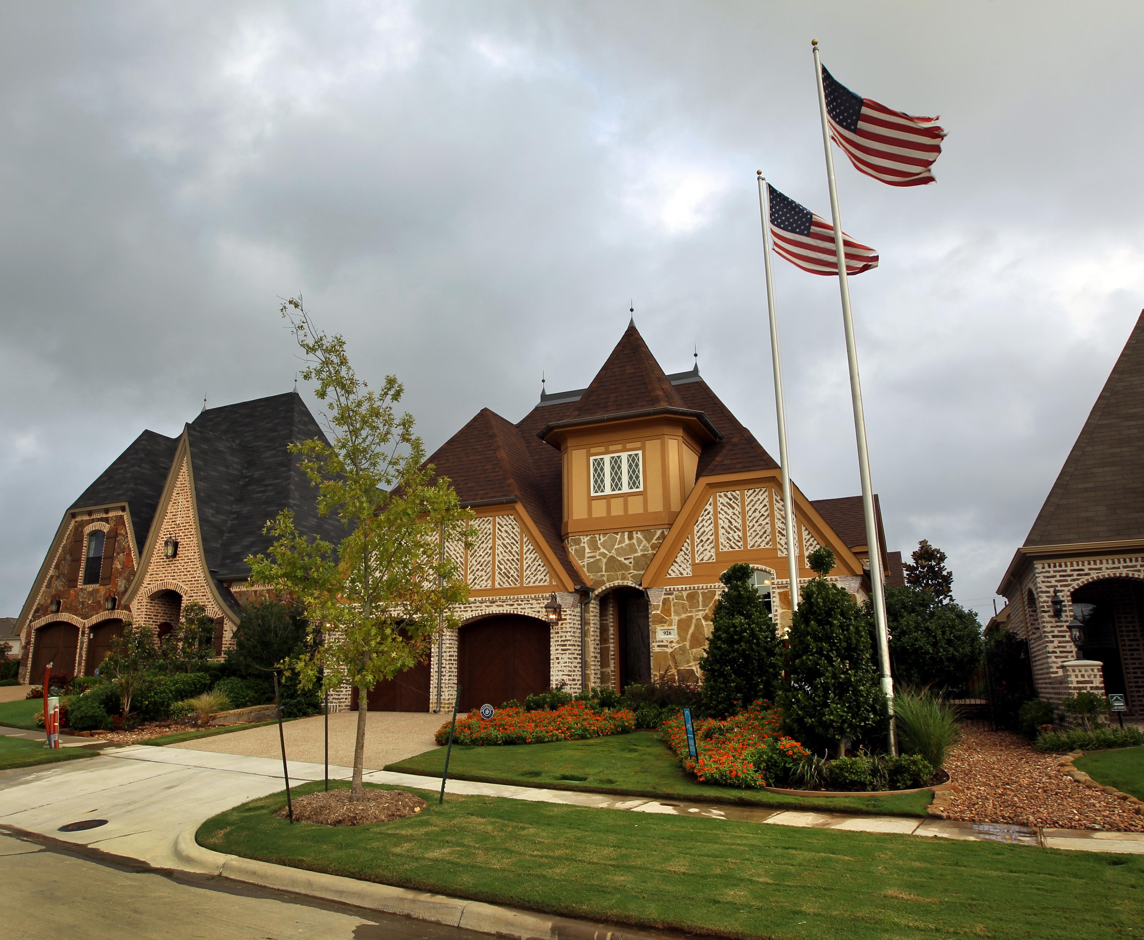 Home sales from Allen, Frisco and McKinney, Jan. 23 | Allen | Dallas ...