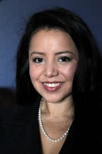 Victoria Neave(Lara Solt/The Dallas Morning News)