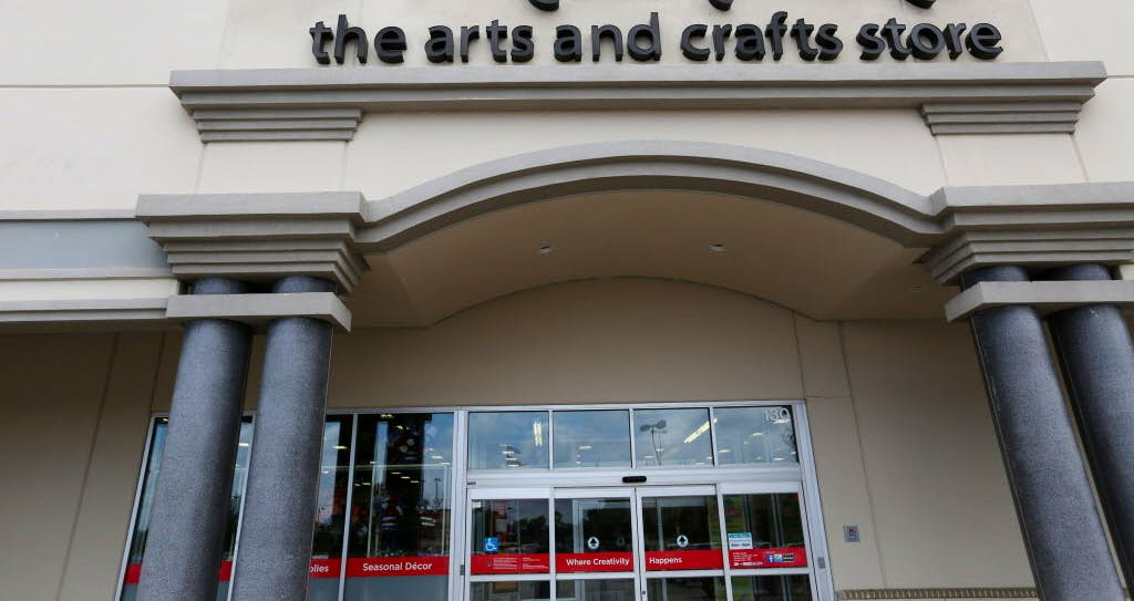 Irving-based Michaels hoping to make an even bigger mark in adult ...