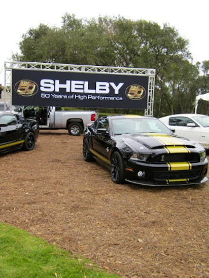 Carroll Shelby To Be Remembered At Car Show In Plano Autos - Plano car show