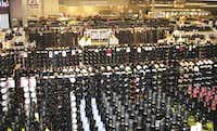 Spec's Wines, Spirits & Finer Foods of Houston confirmed it is planning to enter the Dallas market. Its flagship store in Houston is its largest with 80,000 square feet.