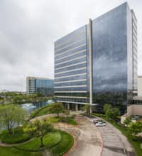 The Granite Park office park on the southwest corner of SH 121 and the Dallas North Tollway photographed Wednesday, March 30, 2016, in Dallas. (Smiley N. Pool/The Dallas Morning News)(Smiley N. Pool - Staff Photographer)