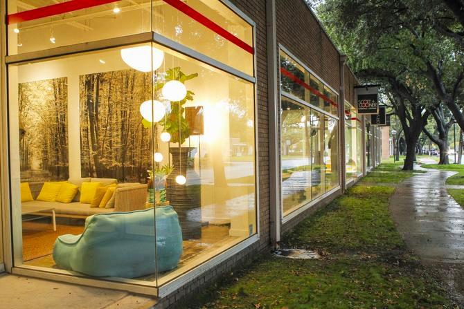 dallas design district furniture. Jim Tuttle - Staff Photographer Dallas Design District Furniture S